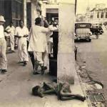 உலகத்தில் பட்டினியால் பாதிக்கபட்ட மக்களில் 50% பேர் இந்தியர்கள்