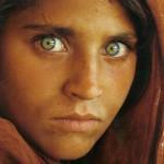 உலகப்புகழ் பெற்ற புகைப்படங்கள் வரிசை: அந்தக் கண்கள்